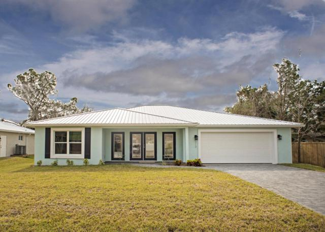 313 Mystical Way, St Augustine, FL 32080 (MLS #888940) :: EXIT Real Estate Gallery