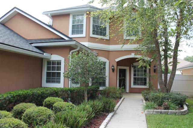 712 Timbermill Ln, Orange Park, FL 32065 (MLS #889431) :: EXIT Real Estate Gallery