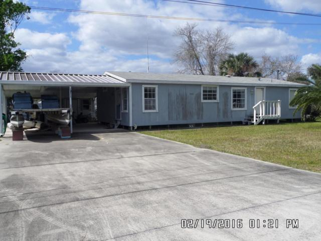 44 Scott, Welaka, FL 32193 (MLS #889816) :: EXIT Real Estate Gallery