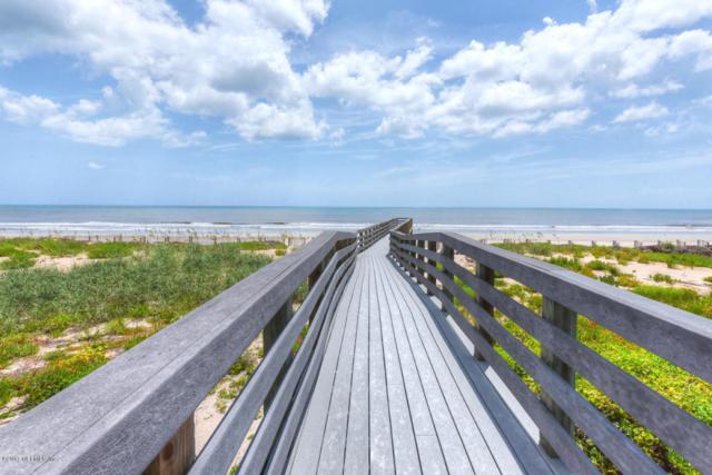 147 Sea Hammock Way, Ponte Vedra Beach, FL 32082 (MLS #890011) :: EXIT Real Estate Gallery