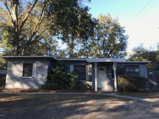 6357 Crestline Dr, Jacksonville, FL 32211 (MLS #890762) :: EXIT Real Estate Gallery