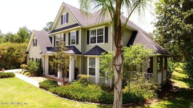 224 River Plantation Rd, St Augustine, FL 32092 (MLS #890918) :: EXIT Real Estate Gallery