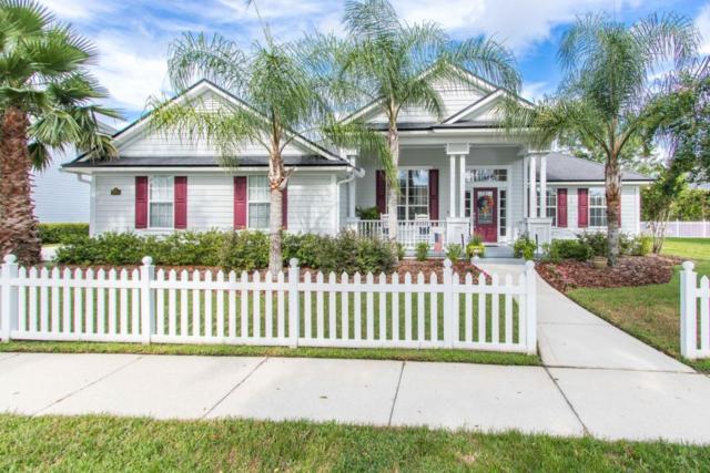 1884 Paradise Moorings Blvd, Middleburg, FL 32068 (MLS #890950) :: EXIT Real Estate Gallery
