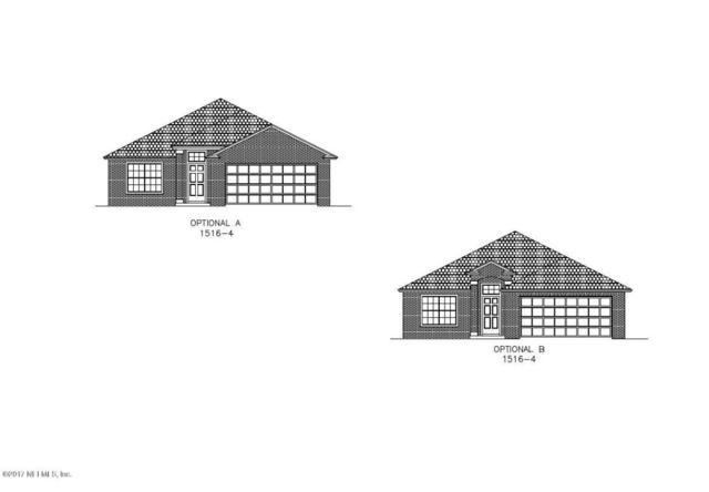 229 Breezy Ln, Callahan, FL 32011 (MLS #890996) :: The Hanley Home Team