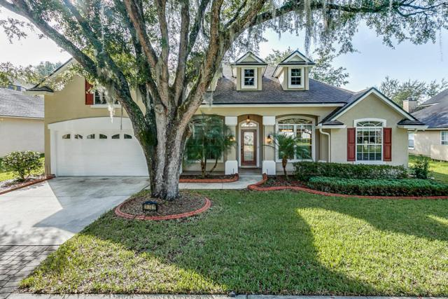 3741 Cardinal Oaks Cir, Orange Park, FL 32065 (MLS #891237) :: EXIT Real Estate Gallery