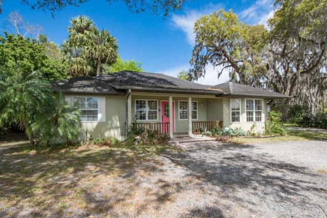 127 William Bartram Dr, Crescent City, FL 32112 (MLS #891265) :: EXIT Real Estate Gallery