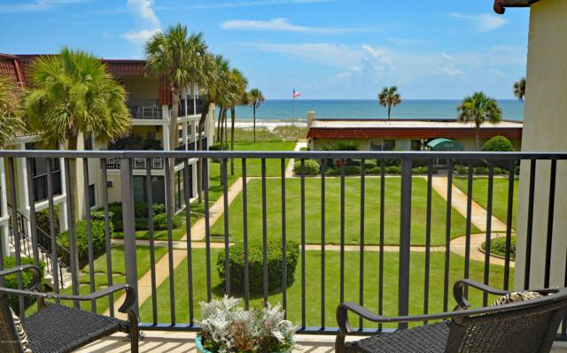 2323 Costa Verde Blvd #202, Jacksonville Beach, FL 32250 (MLS #891266) :: Summit Realty Partners, LLC