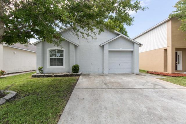 3374 Talisman Dr, Middleburg, FL 32068 (MLS #891376) :: EXIT Real Estate Gallery