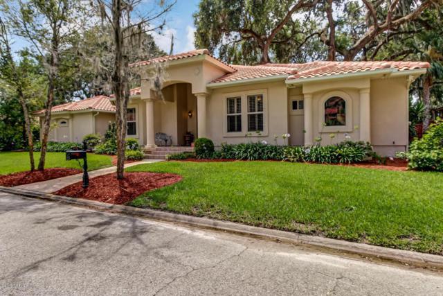 2826 Casa Del Rio Ter, Jacksonville, FL 32257 (MLS #891574) :: EXIT Real Estate Gallery