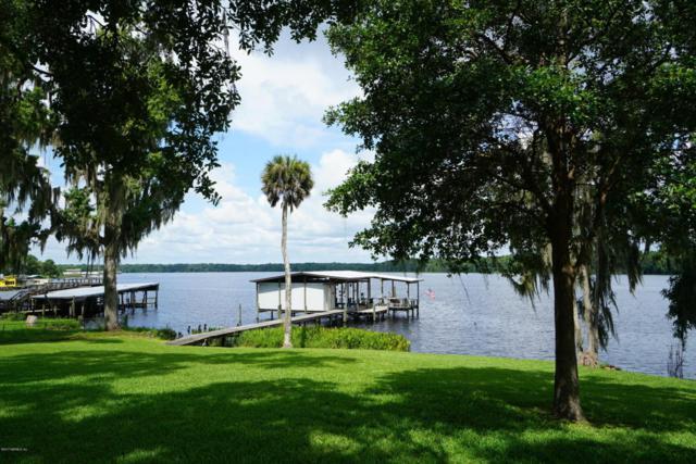 1027 Front St, Welaka, FL 32193 (MLS #891709) :: EXIT Real Estate Gallery