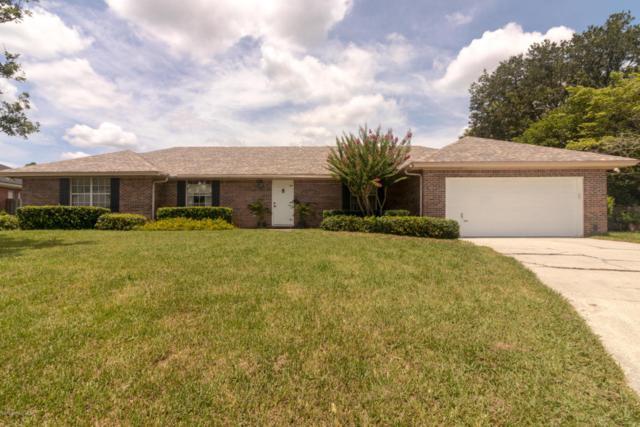 11782 Lynne Tree Ln W, Jacksonville, FL 32258 (MLS #891778) :: EXIT Real Estate Gallery