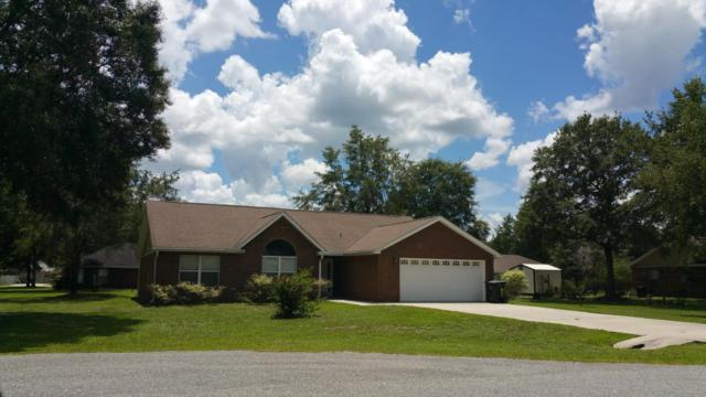 27087 Country Dr, Hilliard, FL 32046 (MLS #891841) :: EXIT Real Estate Gallery