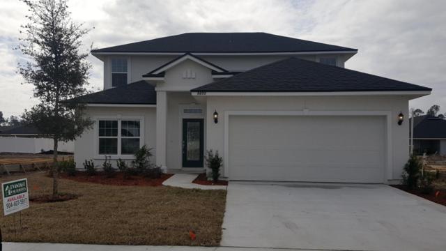 9850 Soldier Ct, Jacksonville, FL 32221 (MLS #892137) :: EXIT Real Estate Gallery