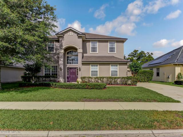 1020 Deer View Ln, Orange Park, FL 32065 (MLS #892259) :: EXIT Real Estate Gallery