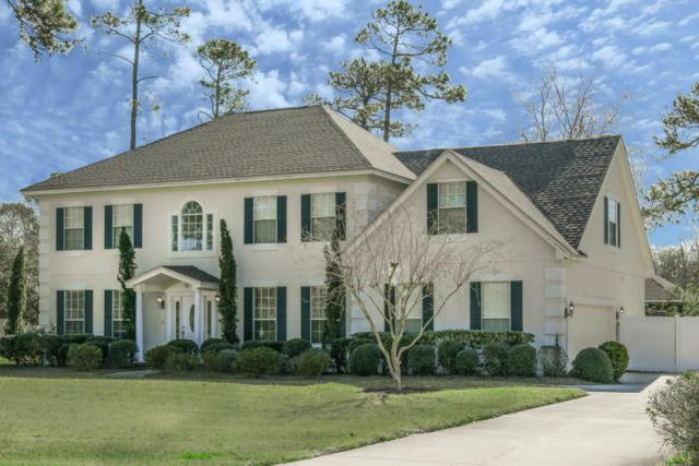 200 River Oaks Dr, Fernandina Beach, FL 32034 (MLS #892295) :: EXIT Real Estate Gallery