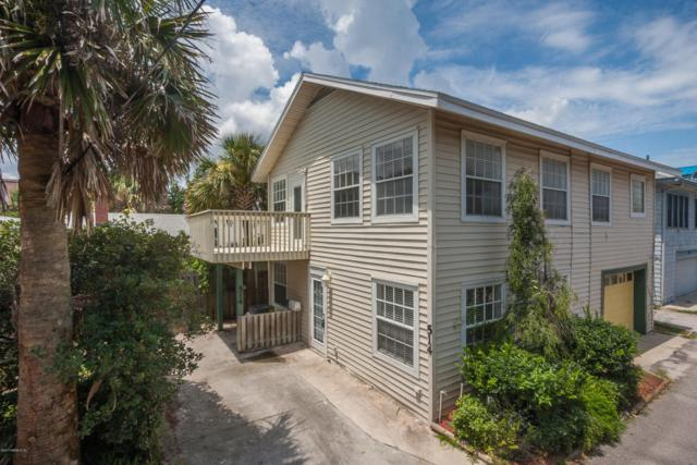 514 Midway St, Neptune Beach, FL 32266 (MLS #892486) :: EXIT Real Estate Gallery