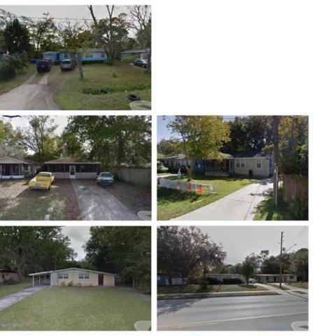 7054 Red Robin Dr, Jacksonville, FL 32210 (MLS #892877) :: The Hanley Home Team