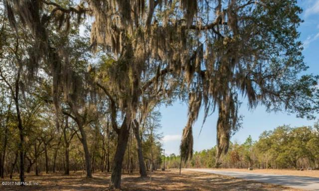 LOT 102 Bullock Bluff Rd, Bryceville, FL 32009 (MLS #892902) :: EXIT Real Estate Gallery