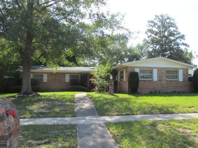 5942 Jaguar Dr W, Jacksonville, FL 32244 (MLS #892924) :: EXIT Real Estate Gallery
