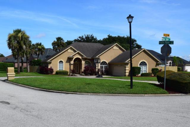 11411 Kingsley Manor Way, Jacksonville, FL 32225 (MLS #893202) :: Green Palm Realty & Property Management