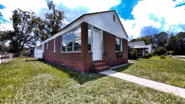 362 E 47TH St, Jacksonville, FL 32208 (MLS #893613) :: EXIT Real Estate Gallery