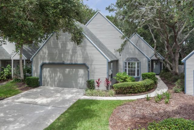 148 Ocean Hollow Ln, St Augustine, FL 32084 (MLS #893638) :: EXIT Real Estate Gallery