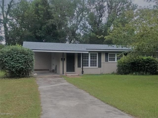 2027 Beaux Dr, Jacksonville, FL 32210 (MLS #893990) :: EXIT Real Estate Gallery