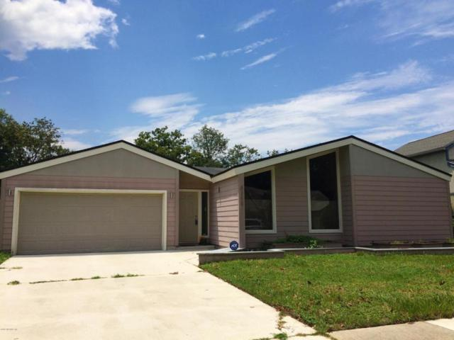 8358 Chason Rd W, Jacksonville, FL 32244 (MLS #894036) :: EXIT Real Estate Gallery