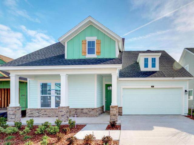 171 Paradise Valley Dr, Ponte Vedra, FL 32081 (MLS #894401) :: EXIT Real Estate Gallery