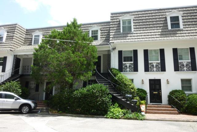 2950 St Johns Ave #14, Jacksonville, FL 32205 (MLS #894547) :: EXIT Real Estate Gallery