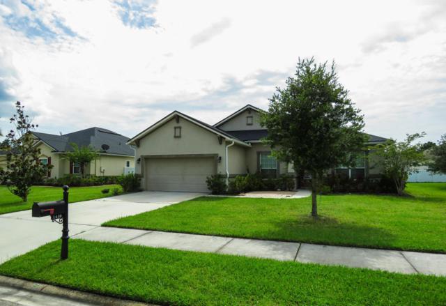 1410 Talon Ct, Fleming Island, FL 32003 (MLS #894599) :: EXIT Real Estate Gallery