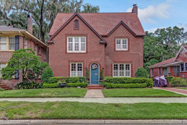 3536 Pine St, Jacksonville, FL 32205 (MLS #894946) :: EXIT Real Estate Gallery
