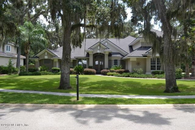 100 Strong Branch Dr, Ponte Vedra Beach, FL 32082 (MLS #895384) :: EXIT Real Estate Gallery