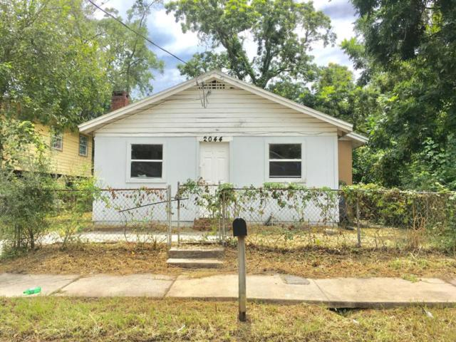 2044 Yulee St, Jacksonville, FL 32209 (MLS #895399) :: EXIT Real Estate Gallery