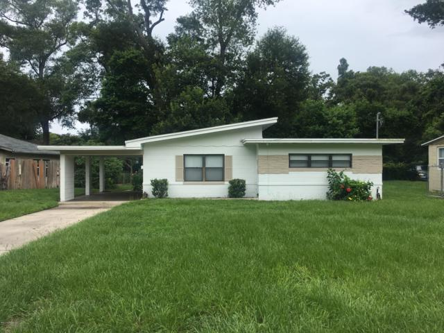 5309 N River Rd, Jacksonville, FL 32211 (MLS #895726) :: Noah Bailey Group