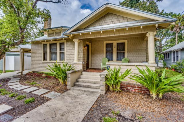 2 Fletcher Ln, St Augustine, FL 32084 (MLS #895869) :: EXIT Real Estate Gallery