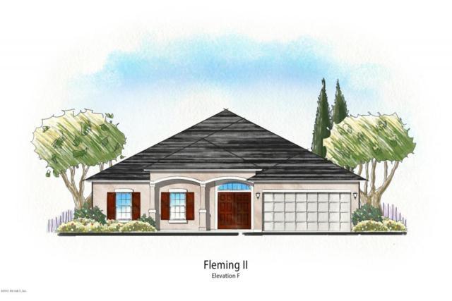 85811 Black Tern Dr, Yulee, FL 32097 (MLS #895905) :: EXIT Real Estate Gallery