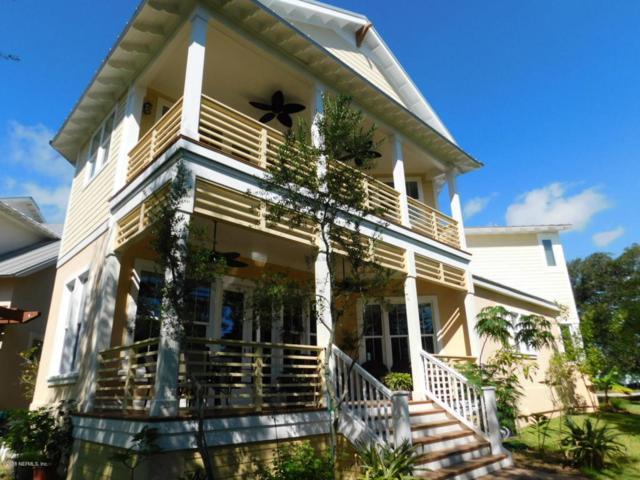 824 Tides End Dr, St Augustine, FL 32080 (MLS #896048) :: EXIT Real Estate Gallery