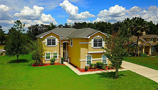 2101 Pond Spring Dr, Fleming Island, FL 32003 (MLS #896106) :: EXIT Real Estate Gallery