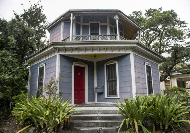 62 Lighthouse Ave, St Augustine, FL 32080 (MLS #896147) :: EXIT Real Estate Gallery