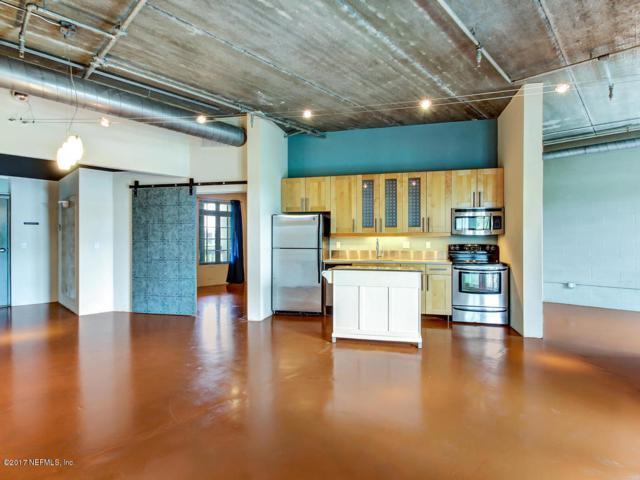 2064 Herschel St #302, Jacksonville, FL 32204 (MLS #896148) :: EXIT Real Estate Gallery