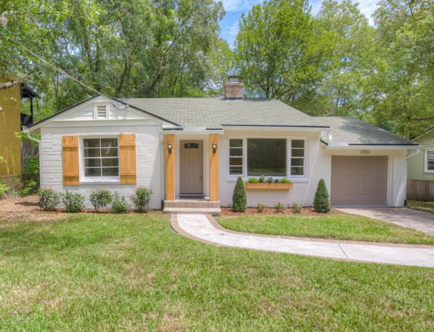 1755 Pine Grove Ave, Jacksonville, FL 32205 (MLS #896203) :: EXIT Real Estate Gallery