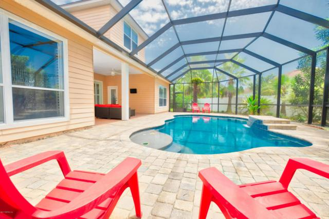 741 Chestwood Chase Dr, Orange Park, FL 32065 (MLS #896415) :: EXIT Real Estate Gallery