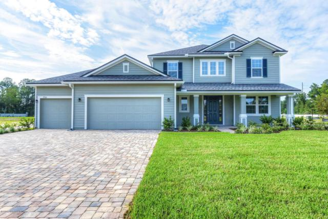 2506 Huntley Cove, Middleburg, FL 32068 (MLS #896663) :: EXIT Real Estate Gallery