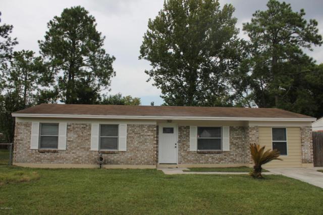 10749 Mareeba Rd, Jacksonville, FL 32246 (MLS #897062) :: EXIT Real Estate Gallery