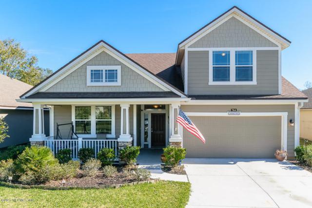 764 Porto Cristo Ave, St Augustine, FL 32092 (MLS #897220) :: EXIT Real Estate Gallery