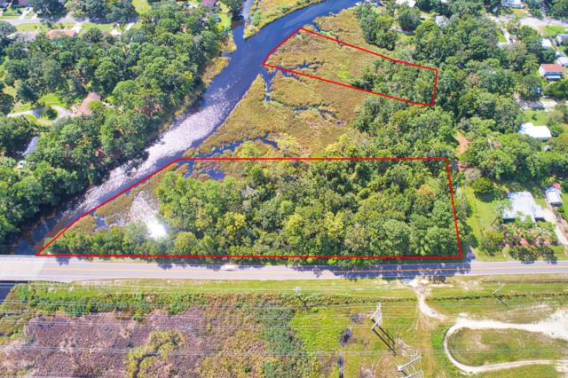 0 Creek Blvd A, Jacksonville, FL 32218 (MLS #897580) :: CrossView Realty