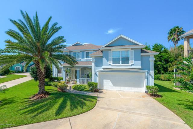 1040 N Marsh Wind Way, Ponte Vedra Beach, FL 32082 (MLS #897658) :: EXIT Real Estate Gallery