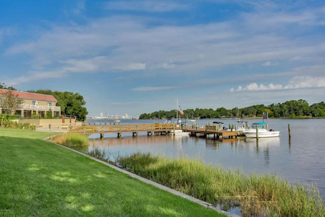 5811 Atlantic Blvd #16, Jacksonville, FL 32207 (MLS #897783) :: EXIT Real Estate Gallery
