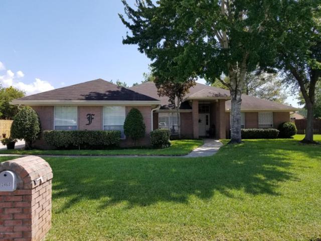 Address Not Published, Middleburg, FL 32068 (MLS #897796) :: EXIT Real Estate Gallery